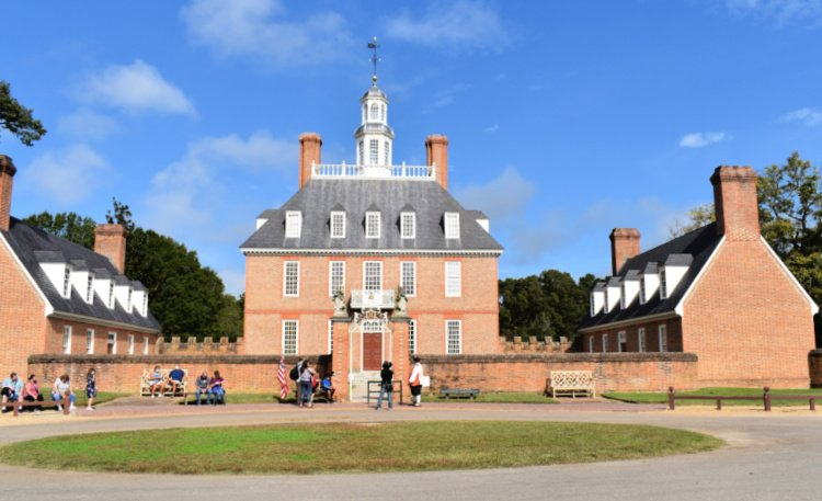 visit-to-williamsburg-my-home-and-travels governors palace