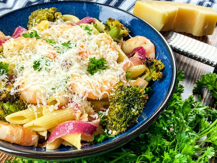 shrimp-broccoli-penne-roasted-my-home-and-travels