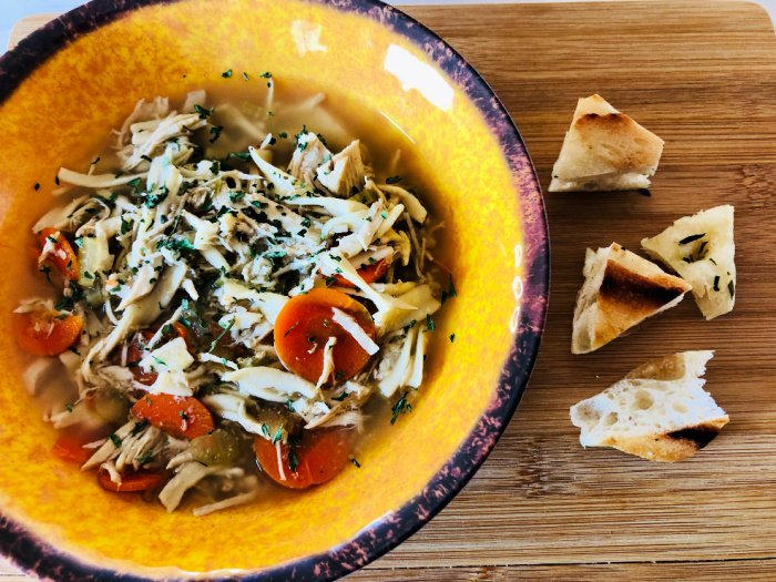 crockpot-chicken-noodle-soup-my-home-and-travels