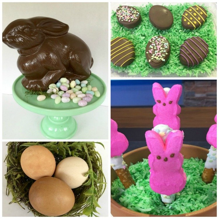 saturday-snapshots-easter-treats-my-home-and-travel