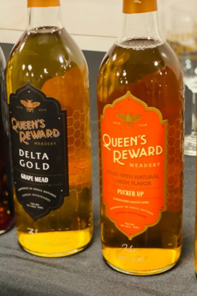 queens reward meadery my home and travels feature of bottles
