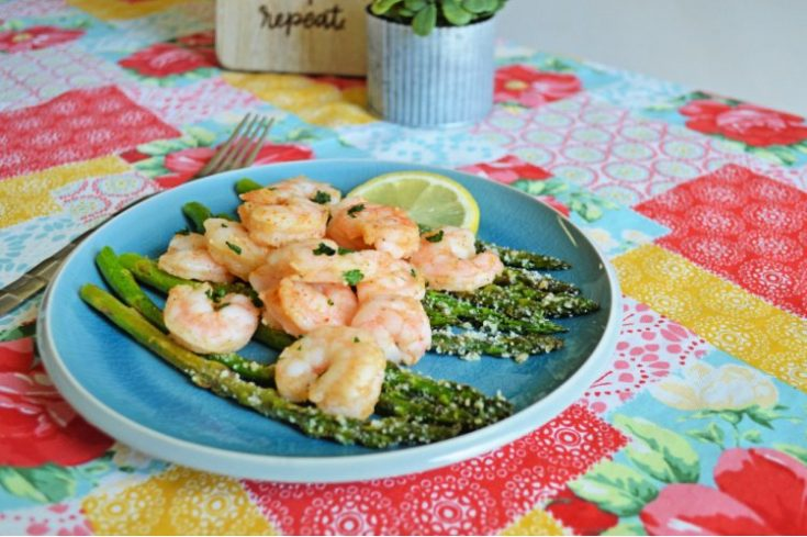 sheet pan shrimp my home and travels