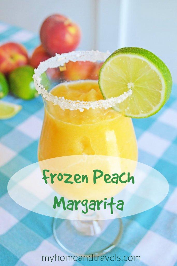 frozen-peach-margarita-my-home-and-travels-pinterest