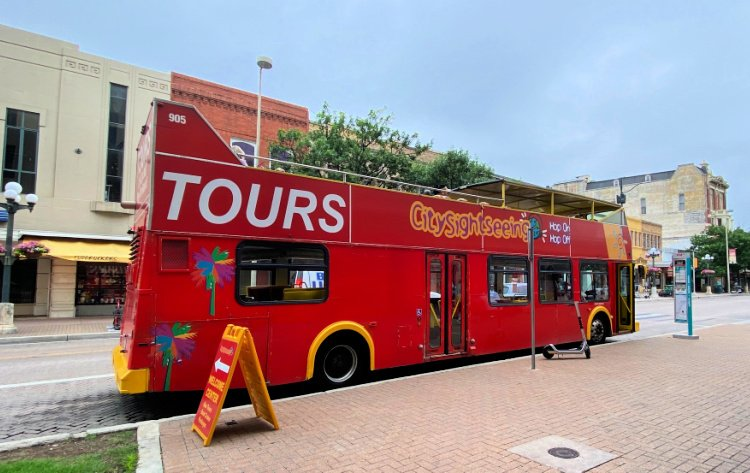 city-sightseeing-tour-san-antonio-my-home-and-travels- photo of bus