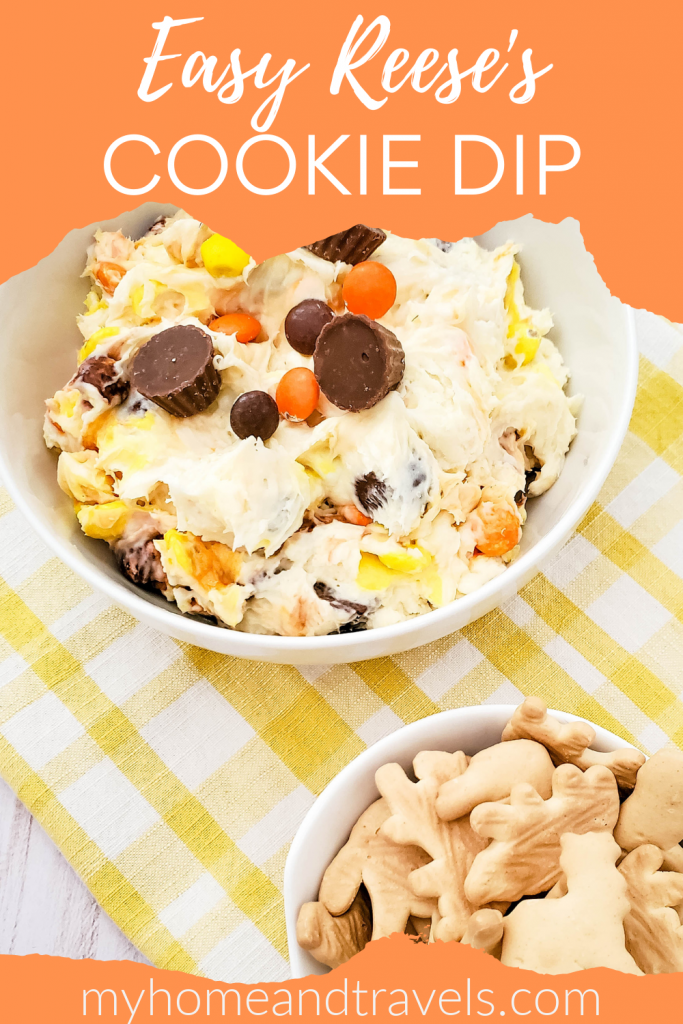 no-bake-reeses-dip-my-home-and-travels