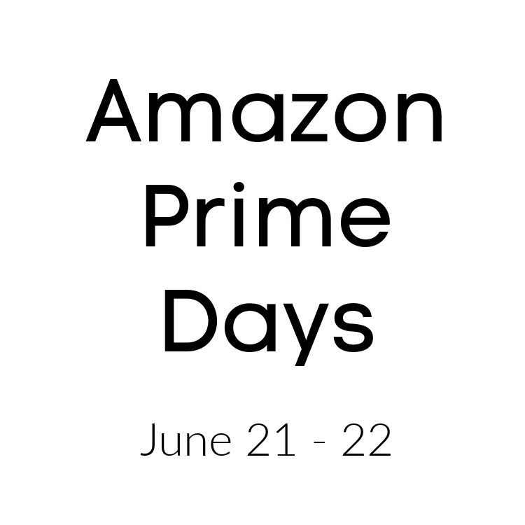 shop amazon prime days my home and travels