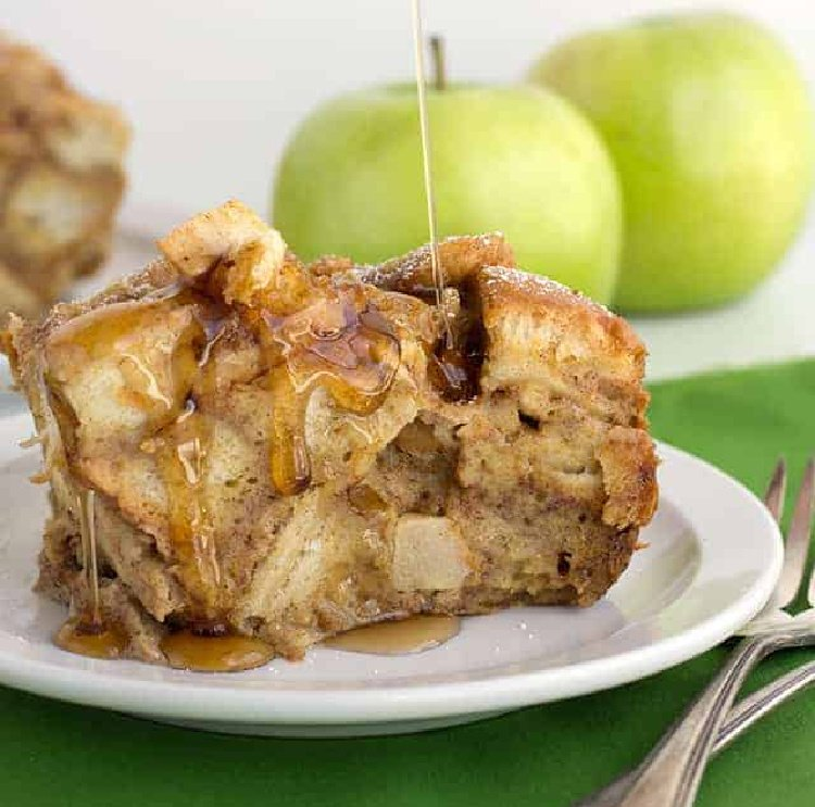15 of the best slow cooker recipes my home and travels  apple cinnamon french toast