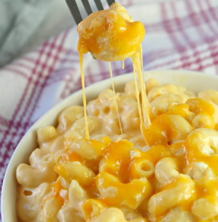 15 of the best slow cooker recipes my home and travels  mac and cheese