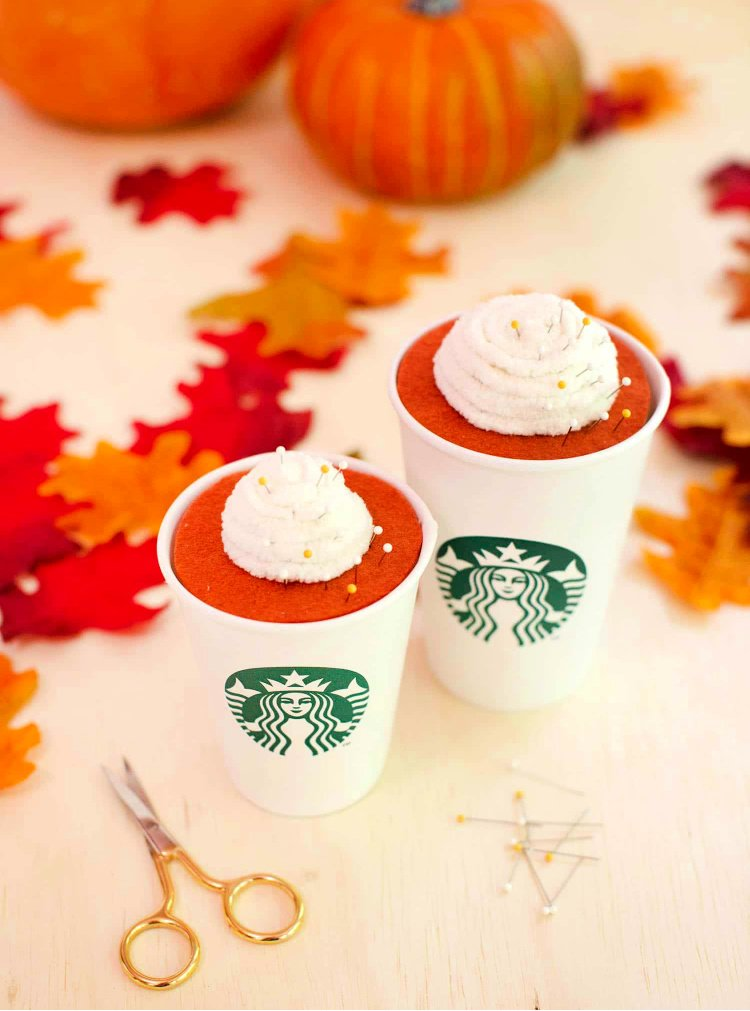 Pumpkin-Spice-Recipes-and-Crafts-my-home-and-travels-pin cushion