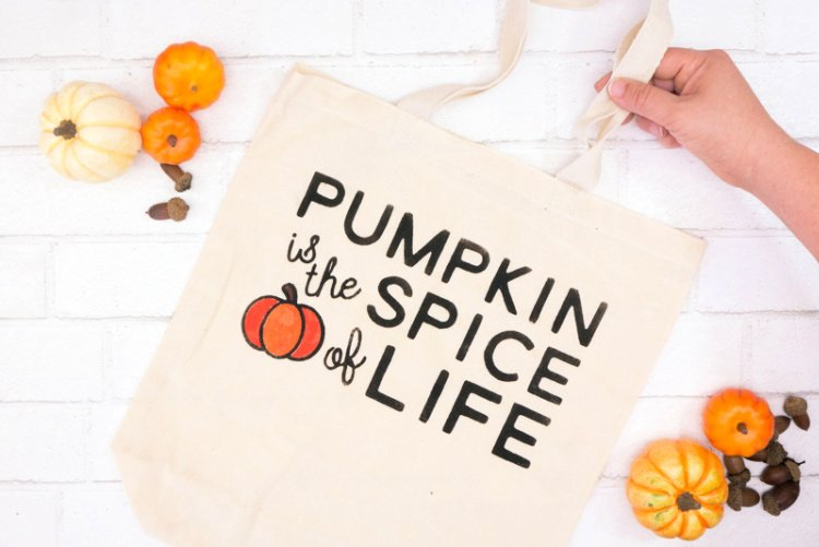 Pumpkin-Spice-Recipes-and-Crafts-my-home-and-travels-tote bag