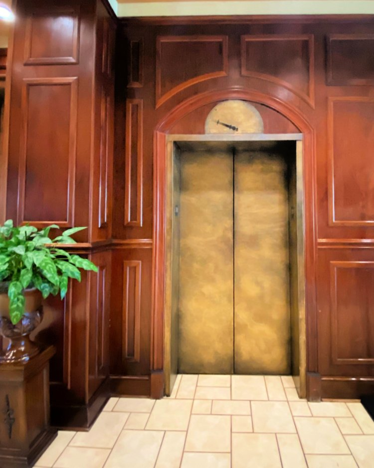 carnegie hotel johnson city tennessee my home and travels elevator