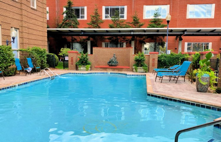 carnegie hotel johnson city tennessee my home and travels pool