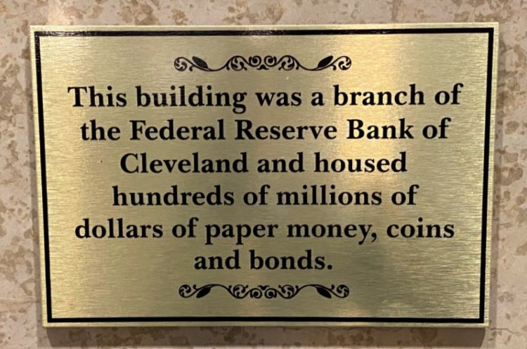 drury-plaza-hotel-downtown-pittsburgh-my-home-and-travels reserve bank plaque