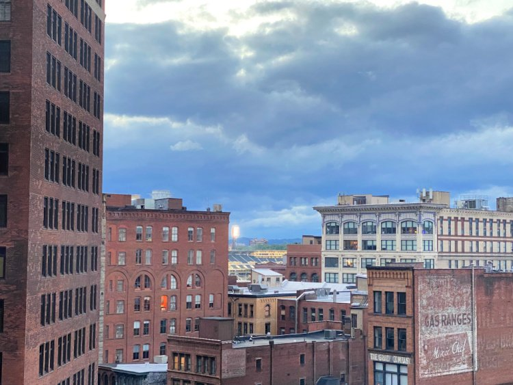 drury-plaza-hotel-downtown-pittsburgh-my-home-and-travels rooftop view